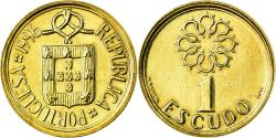 World Coins - Coin, Portugal, Escudo, 1996, , Nickel-brass, KM:631