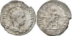Ancient Coins - Coin, Herennius Etruscus, Antoninianus, 250, Roma, , Billon, RIC:146