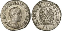 Ancient Coins - Coin, Seleucis and Pieria, Philip II, Tetradrachm, 244, Antioch,