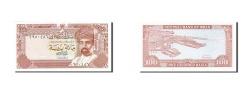 World Coins - Oman, 100 Baisa, 1989, 1989, KM:22b, UNC(63)