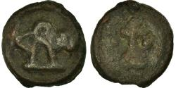 Ancient Coins - Coin, Basil I with Constantine VIII, Ae, 976-1025, Cherson, , Copper
