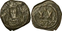Ancient Coins - Coin, Phocas, Half Follis, 602-610, Kyzikos, , Copper, Sear:669