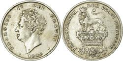 World Coins - Coin, Great Britain, George IV, Shilling, 1826, , Silver, KM:694