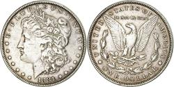 Us Coins - Coin, United States, Morgan Dollar, Dollar, 1881, U.S. Mint, Philadelphia