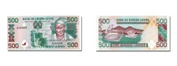 World Coins - Sierra Leone, 500 Leones, 1995, KM #23a, 1995-04-27, UNC(65-70), E52 384458