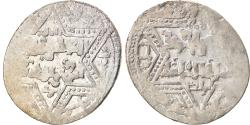 World Coins - Coin, Crusader States, Latin Kingdom of Jerusalem, Dirham, Acre,