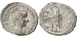 Ancient Coins - Gordian III, Antoninianus, , Billon, Cohen #216, 3.50