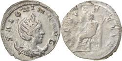 Ancient Coins - Coin, Salonina, Antoninianus, 257-258, Trier, , Billon, RIC:7