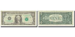 Us Coins - Banknote, United States, One Dollar, 1988, VF(20-25)