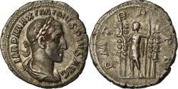 Ancient Coins - Coin, Maximinus I Thrax, Denarius, 235, Rome, , Silver, RIC:1