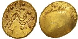 Ambiani, Stater, , Gold, Delestrée:240