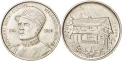 World Coins - General Henri Guisan, Token