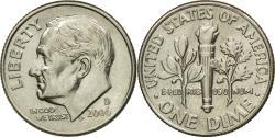 Us Coins - Coin, United States, Roosevelt Dime, Dime, 2006, U.S. Mint, Denver,