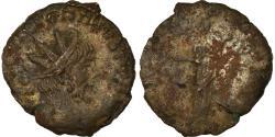 Ancient Coins - Coin, Victorinus, Antoninianus, AD 269-271, Trier or Cologne, , Billon