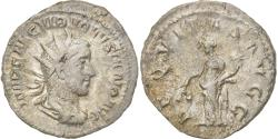 Ancient Coins - Coin, Volusian, Antoninianus, 253, Roma, , Billon, RIC:166