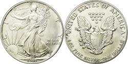 Us Coins - Coin, United States, Dollar, 1992, Philadelphia, , Silver, KM 273