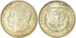 Us Coins - Coin, United States, Morgan Dollar, Dollar, 1878, U.S. Mint, Philadelphia