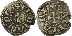 World Coins - Coin, France, Silver Denarius, Lyon, , Silver, Boudeau:1130