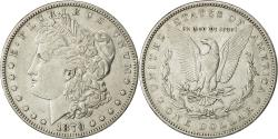 Us Coins - Coin, United States, Morgan Dollar, Dollar, 1879, U.S. Mint, Philadelphia