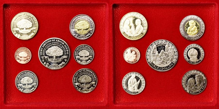 US Coins - United States, Set, 2012, , 0.00