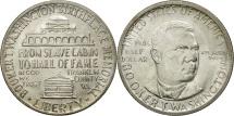 Us Coins - United States, Half Dollar, 1946, Philadelphia, AU(55-58), Silver, KM 198