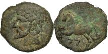 Ancient Coins - Coin, Numidia (Kingdom of), Bronze, VF(20-25), Bronze, SNG Cop:517