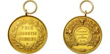 World Coins - France, Medal, Agriculture and Horticulture, Comice agricole de Béthune