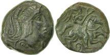 Ancient Coins - Coin, Carnutes, Bronze PIXTILOS, AU(50-53), Bronze, Delestrée:2471