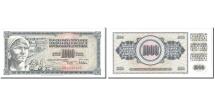 Yugoslavia, 1000 Dinara, 1978, KM:92c, 1978-08-12, UNC(65-70)