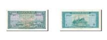 Cambodia, 1 Riel, 1956-1975, KM:4b, AU(55-58)