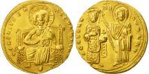 Romanus III Argyrus, Histamenon Nomisma, Constantinople, AU(50-53), Gold