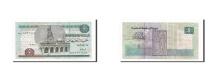 Egypt, 5 Pounds, 2001, KM:63b, UNC(63)