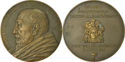 World Coins - Romania, Medal, Profesor Doctor Alexandru Slatineanu, Medicine, 1939