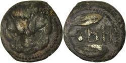 World Coins - Coin, Drachm, AU(50-53), Silver
