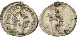 Ancient Coins - Coin, Trajan Decius, Antoninianus, Rome, , Billon, Cohen:16