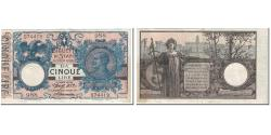 World Coins - Banknote, Italy, 5 Lire, 1911, 1911-01-21, KM:23b, EF(40-45)