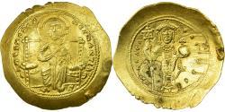 Ancient Coins - Coin, Constantine X, Histamenon Nomisma, Constantinople, , Gold