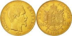 Ancient Coins - Coin, France, Napoleon III, 100 Francs, 1858, Paris, , KM 786.1