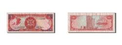 World Coins - Trinidad and Tobago, 1 Dollar, KM #36d, VF(20-25), PA583585
