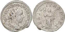 Ancient Coins - Coin, Volusian, Antoninianus, 252, Roma, EF(40-45), Billon, RIC:205