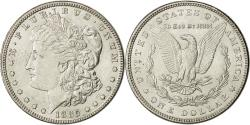 Us Coins - Coin, United States, Morgan Dollar, Dollar, 1885, U.S. Mint, Philadelphia