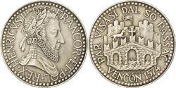 World Coins - Italy, Medal, Vencon, Henri III, 1974, , Silver