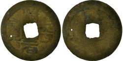 World Coins - Coin, China, Zhi Ping, Cash, 11TH CENTURY, , Copper, Hartill:16.156.7