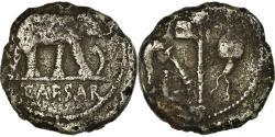 Ancient Coins - Coin, Julius Caesar, Denarius, Rome, , Silver, Crawford:443/1