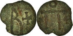 Ancient Coins - Coin, Basil I, Ae, 867-868, Cherson, , Copper, Sear:1720