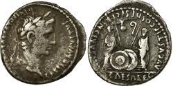 Ancient Coins - Coin, Augustus, Denarius, 1-12, Rome, , Silver, RIC:204