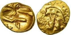 Ancient Coins - Coin, Morini, Northeast, 1/4 Stater, , Gold, Delestrée:249
