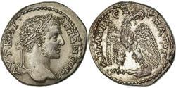 Ancient Coins - Coin, Caracalla, Tetradrachm, Antioch, , Billon, Prieur:206