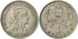World Coins - Coin, Portugal, Escudo, 1951, , Copper-nickel, KM:578