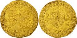 Ancient Coins - Coin, Belgium, Flanders, Philippe le Bon, Cavalier d'or, Undated (1434-1454)